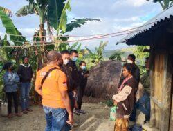 Diduga Depresi Anaknya Dicabuli, Petani di TTS Nekat Minum Racun Rumput