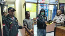 Timor Tengah Selatan TTS