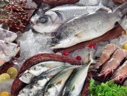 Hindari Tertipu di Pasar, Ini Tips Memilih Ikan Segar