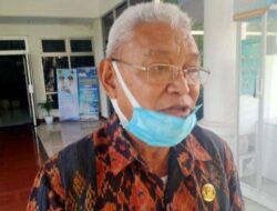 Pemberlakuan PPKM Level IV Kota Kupang Mulai 26 Juli 2021
