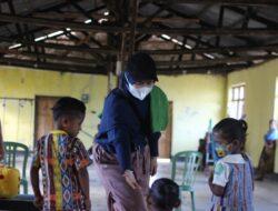 FMCH Indonesia Perangi Stunting di TTS Lewat Kebun Gizi Berbasis Masyarakat