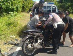 Pegawai Koperasi Korban Kecelakaan di Jalan Trans Flores Warga Kabupaten TTS