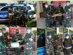 Kasus Pemukulan Petugas SPBU Oleh Oknum TNI-AD di Sikka Masuk Tahap Persidangan