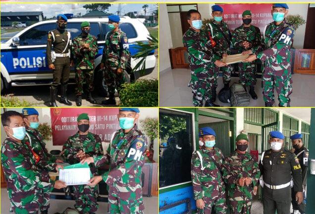 pemukulan petugas SPBU oleh oknum TNI