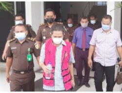 Kasus Korupsi Labuan Bajo: Mantan Bupati Manggarai Barat Dituntut 15 Tahun Penjara