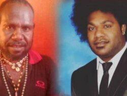 Sosok Ketua DPRD Tolikara Sonny Wanimbo yang Dituding Danai KKB Papua