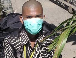 Kisah Januar, Anak Petani Miskin Lolos Seleksi Polisi di Polda NTT