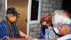 Wali Kota Serahkan Kunci Program Bedah Rumah Kepada 4 Warganya