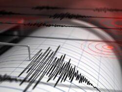 Larantuka Diguncang Gempa 5,6 Magnitudo, BMKG: Waspada Gempa Susulan
