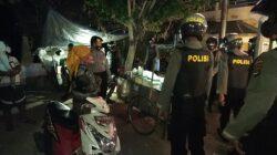 Polisi di Kupang Bubarkan Pemuda yang Kunjungi Tempat Lokalisasi Saat PPKM