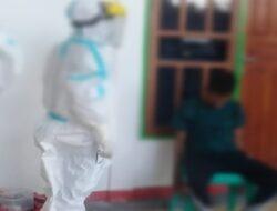 Kronologi Pria di Kupang Meninggal Dalam Posisi Duduk, Polisi Ungkap Penyebab