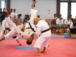 PON XX Papua, Kempo NTT Target Tujuh Medali Emas