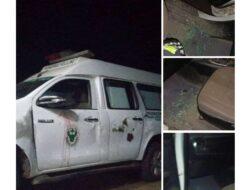Ambulans Dirusak, Nakes Nyaris Hilang Nyawa Di Alor