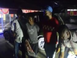 Pencuri Ternak Bersenjata Api di Belu Ditangkap Polisi