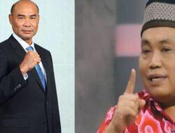 Kerumunan di Semau, Arief Poyuono Tantang Gubernur NTT Minta Maaf, Bandingkan dengan Sikap Gubernur Jatim