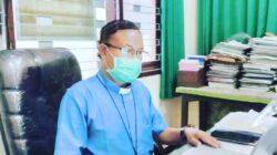 SMPK Frateran Ndao Melaksanakan Penilaian Tengah Semester Gasal Tahun Pelajaran 2021/2022