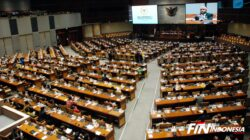 Uang Pensiun Anggota DPR: Dibayar Seumur Hidup-Diwariskan Sampai ke Anak
