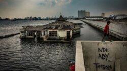Bukan Karena Pemanasan Global, Ini Penyebab Jakarta Tenggelam