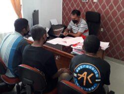 Komplotan Pencuri Ternak Pimpinan Pecatan Polisi di Kupang Segera Diadili