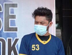 Tikam Anggota TNI Hingga Tewas, Pria Asal NTT Ditangkap di Depok
