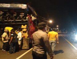 Diduga Bodong, Ratusan Sepeda Motor yang Akan Dikirim ke NTT Disita Polisi