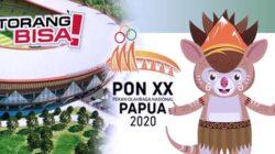 PON Papua 2021: Undian Grup Cabor Sepakbola, NTT Masuk Grup A Bersama Tuan Rumah
